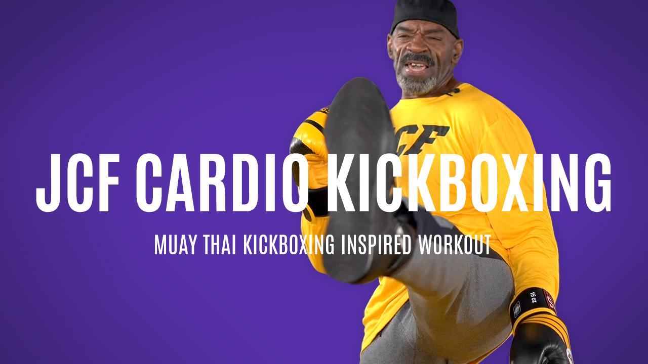 Jivoni's Combo Fit Program